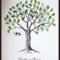 finger tree