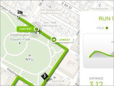 Nike Maps