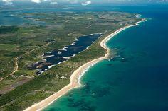 Península de Maraú: você acredita que é Brasil? http://blog.embarkviagens.com.br/peninsula-de-marau-a-polinesia-baiana/
