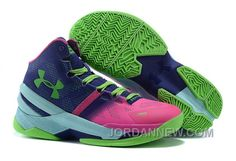 http://www.jordannew.com/under-armour-curry-two-blue-pink-green-cheap-to-buy.html UNDER ARMOUR CURRY TWO BLUE PINK GREEN CHEAP TO BUY Only $74.00 , Free Shipping!