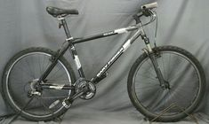 edba106f778 Gary Fisher Big Sur Mountain Bike M MTB 1990s Manitou Deore XT USA Made  Charity! #GaryFisher