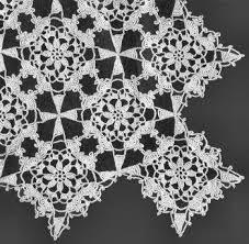 Afbeeldingsresultaat voor free thread crochet motif patterns