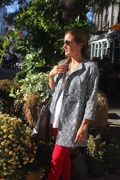 Monday Mingle: Cabi Holiday Outfit - MomTrendsMomTrends