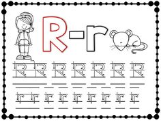 Cuaderno completo para trabajar la grafomotricidad de todas las letras del abecedario -Orientacion Andujar