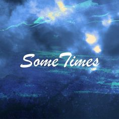 "New Music: check out my song ""Sometimes"". Laid back tunes and good vibes."