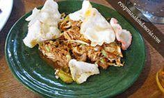Resep Karedok - Masakan Tradisional Bandung
