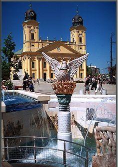 Debrecen, Hungary I wanna go backkkk!!