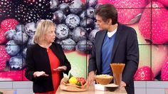 DASH Diet Secrets Revealed, Pt 3