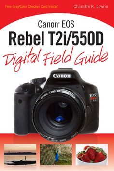 Canon T2i Tips