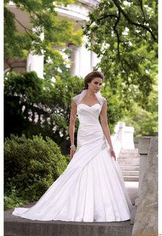 Robes de mariée Mon Cheri 113223 - Louise David Tutera