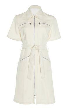 a202b8d80556 Pocket Dress by Victoria Victoria Beckham SS19 Spring Summer