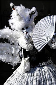 Carnival of Venice 2015 by andreagrigoli99 on 500px