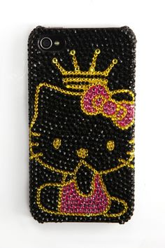Hello Kitty phone covers