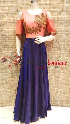 Party Wear Dresses, Exclusive Collection, Bollywood, Boutique, How To Wear, Gowns For Party, Party Dresses, Robes De Soiree, Boutiques