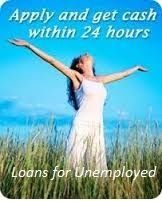 Loans for Unemployed offer its services online. You do not need to come to our office to avail of fund. Submitting online application form is the only thing you will have to do, and within a few hours your loan will be approved. This is the most feasible financial solution and it also offers suitable monetary aid to the unemployed people.