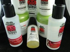 Baka Beautiful CURL DEFINITION Kit by Baka Beautiful. $69.95. Define Curls Naturally. Naturally Relax Opens Curl. Natural Curl Enhancer. Curl Definition, No Chemicals. Naturally Enhance, Open up & Define your Natural Curl/wave pattern for greater Hair Manageability with this Natural Alternative, Natural-Laxer Curl Definition Kit. 8 items included: 2 Natural-Laxer Mix, Organic, Herbal 2 Rose Water 1 Natural-Laxer Argan Oil 1 Silk Cream Shampoo  1 Silk Protein Conditione...