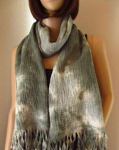 Beanie, Vintage, Fashion, Fashion Styles, Fringes, Scarves, Knitting And Crocheting, Cotton, Moda