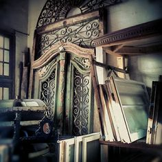 how to shop for architectural salvage home decor furniture ideas
