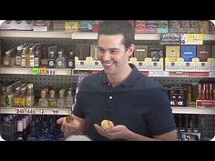 Magician Michael Carbonaro is a magic clerk at a convenience store - with hidden cameras placed by the Jay Leno Show.