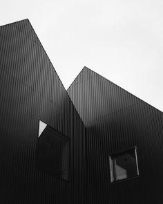 Frederiksvej Kindergarten designed by danish architects COBE situated in Frederiksberg, Denmark.
