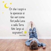 Frase adesiva Gianni Rodari
