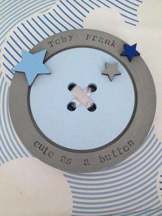 Freestanding button £10
