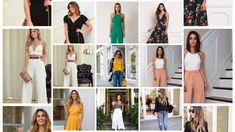 O que vestir na confraternização da empresa Casual Looks, Capri Pants, Skirts, Fashion, Women's Fashion Tips, Ladies Fashion Dresses, Sustainable Fashion, Fashion Trends, Women's Casual Looks