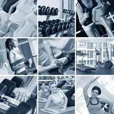 Gym Workout Routine for Women-good calendar