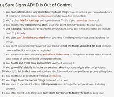 Adhd And Sad Treatment And Symptoms >> 8 Best Adhd Symptoms Images In 2018 Adhd Help Adhd Symptoms Autism