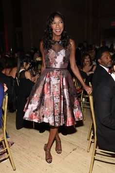 Inside the 2014 Angel Ball in NYC with Natalie Cole