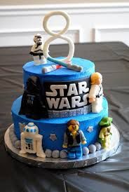 Image result for star wars cakes easy