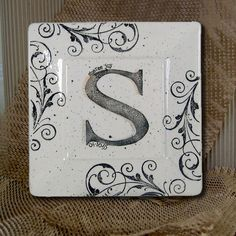 Image result for ideas painting ceramic plates