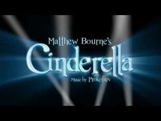 Prokofiev's Cinderella, set and costumes by Lez Brotherston for New Adventures