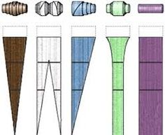 How to make paper beads including a history of paper bead making, bead making tutorial, paper bead templates, and paper sources for making handmade paper beads Paper Beads Tutorial, Paper Beads Template, Make Paper Beads, Paper Bead Jewelry, How To Make Paper, How To Make Beads, Beads Making, Jewelry Making, Textile Jewelry