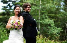 Gorgeous location for a #wedding ... #Saskatchewan #CypressHills.  #flowers by Poppy #SmartFlowers