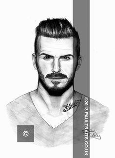 David Beckham? Ladies?