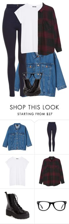"""""""80's Movies: The Breakfast Club, The Criminal"""" by graciiegs ❤ liked on Polyvore featuring Monki, Topshop, Balmain, Jeffrey Campbell and Muse"""