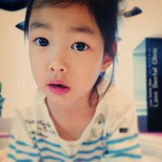 lee haru Tablo Epik High, Lee Haru, Superman Cast, Ulzzang, The Fam, Cute Kids, My Girl, Kdrama, Rapper