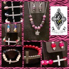Great inspirational gifts!  kxjewelry.bigcartel.com #handmade #jewelry #inspirational