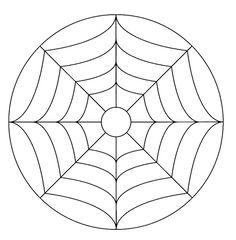 Spirograph-Style Design pinned by Karolina Czerwinska