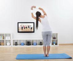 ejercicios en casa