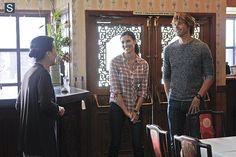 NCIS Los Angeles - Episode 6.01 - Deep Trouble - Part 2 - Promotional Photos (3)