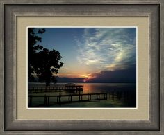 Serenity Framed Print By Russell Latino