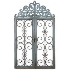 Garden Gate Wall Decor Robe Chemise Femme Iron Gate Poudre Organic Les Jolis On Metal Garden Gate Designs Winsome Wall Ideas Design