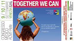Come vi avevamo anticipato sulla nostra pagina Facebook, abbiamo partecipato al Congresso Nazionale dell'Associazione ACMT-RETEche si è tenuto in concomitanza del CMTR CONSORTIUM a Venezia. Su inv…