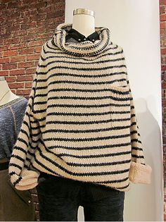 the best time to wear a striped sweater.... is alllll the timee <3 from~Jayme S. to~ Mrs. Grobmyer!