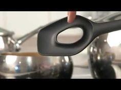 Acessórios de preparação Tupperware® - YouTube