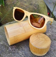 Find More Sunglasses Information about Hot Brown Wood Bamboo Sunglasses 2016 Personality Trend men Bamboo Glasses women designer polarized UV400,High Quality sunglasses funny,China sunglasses amazon Suppliers, Cheap bamboo sock from Designer eyewear store on Aliexpress.com
