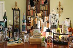 Miss Kopy Kat: Very Versatile Vases