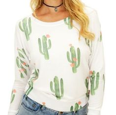 yes, I'm practically pinning every cactus outfit I see..... =D